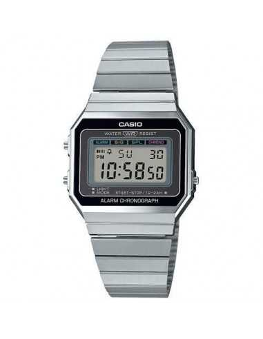 Reloj casio retro A700WE-1AEF