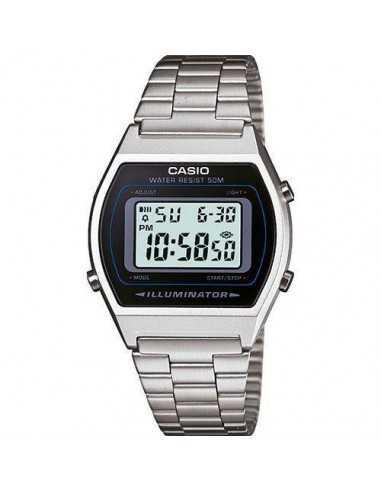 Reloj casio retro B640WD-1AVEF