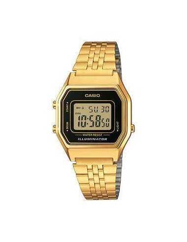 Reloj casio retro LA680WEGA-1ER