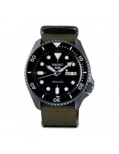 Reloj Seiko 5 sports automático SRPD65K4
