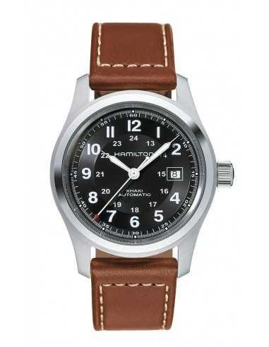 Reloj Hamilton Khaki Field automatico...