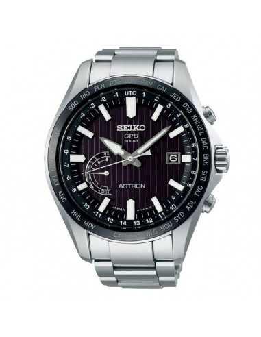 Seiko Astron World-Time 8X Acero...